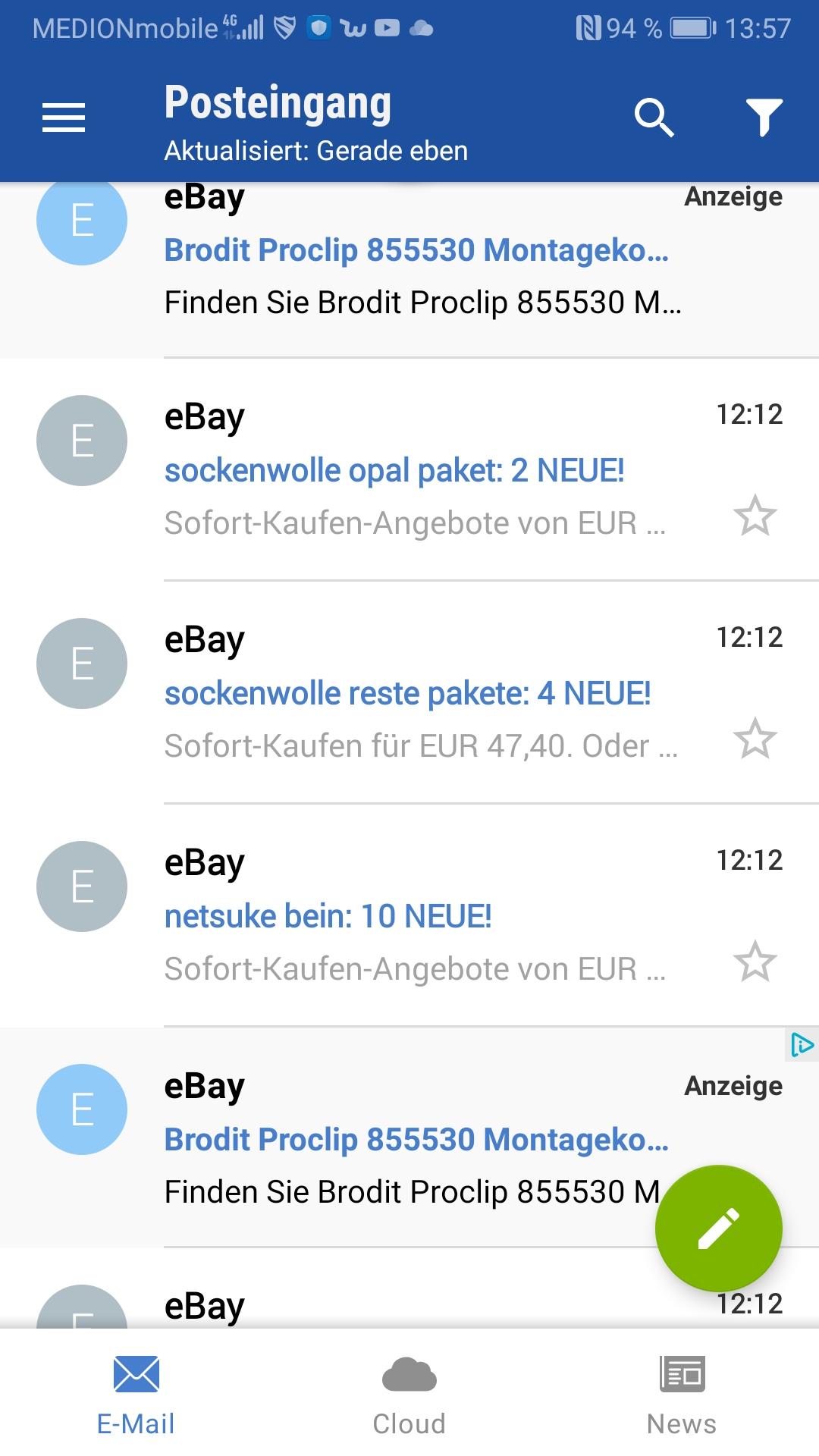 Gelöst: Belästigung - eBay Community