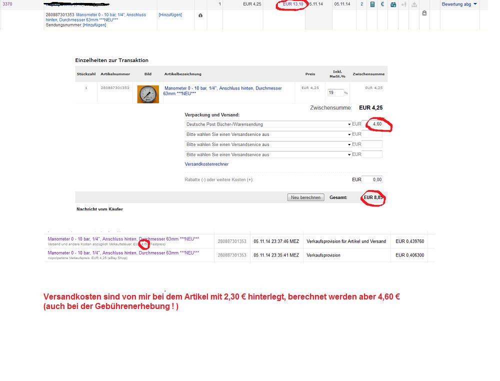 ebay verkaufsmanager