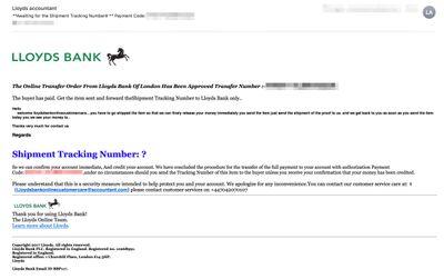 Ebay Email Schreiben